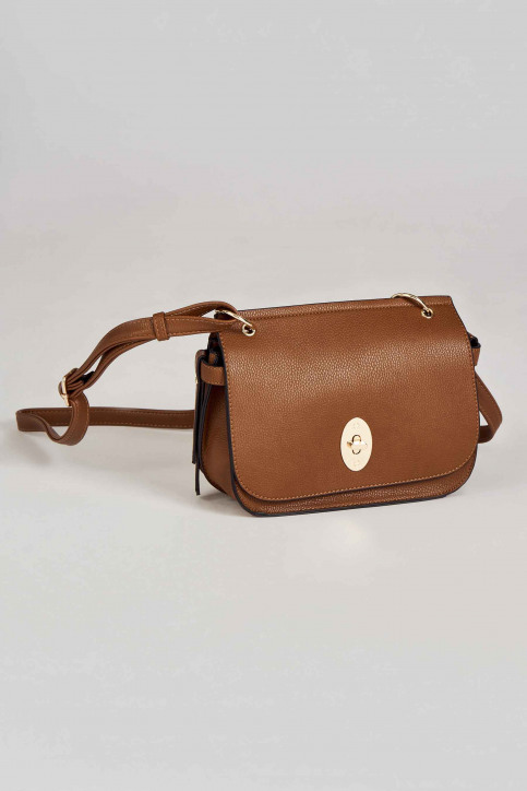 TOM TAILOR Sacoches brun 2600622_22 COGNAC img1