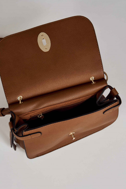 TOM TAILOR Sacoches brun 2600622_22 COGNAC img3