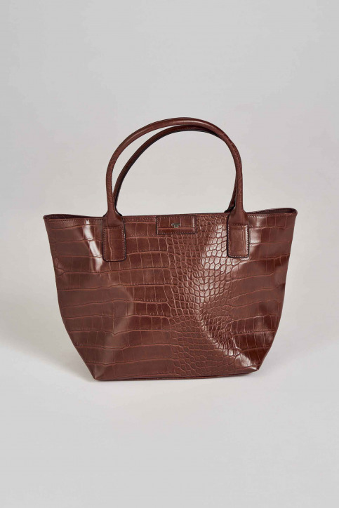 TOM TAILOR Sacoches brun 2603629_29 BROWN img1