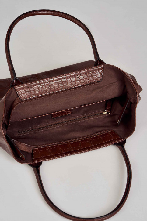 TOM TAILOR Sacoches brun 2603629_29 BROWN img3