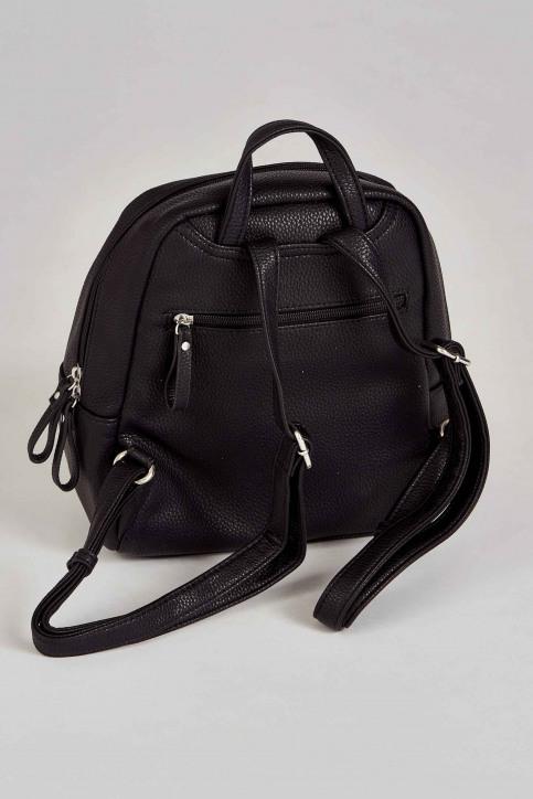 TOM TAILOR Handtassen zwart 2610160_60 BLACK img2