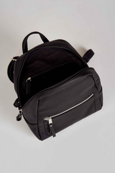 TOM TAILOR Handtassen zwart 2610160_60 BLACK img3