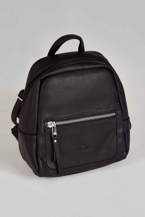 TOM TAILOR Handtassen zwart 2610160_60 BLACK img4