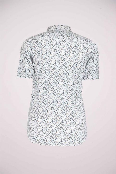 State Of Art Hemden (korte mouwen) wit 26410404_5784 KOBALT img2