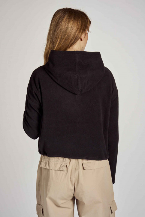 Noisy May Sweaters met ronde hals zwart 27010939_BLACK img3