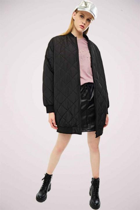 Noisy May Lange jassen zwart 27011989_BLACK img2