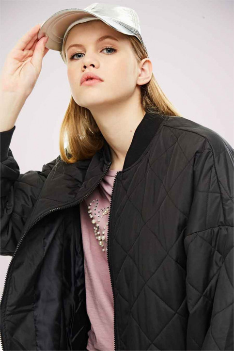 Noisy May Lange jassen zwart 27011989_BLACK img4