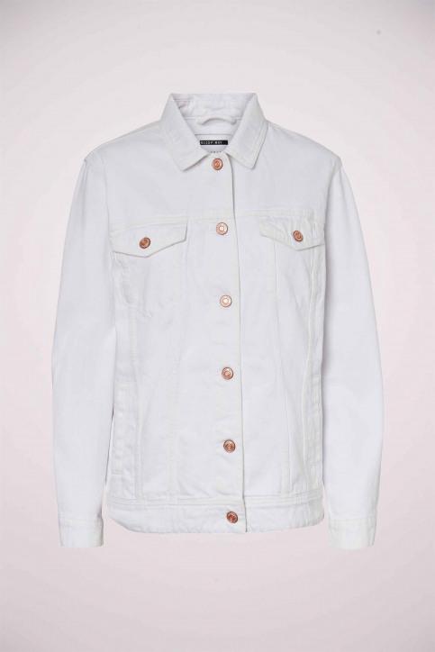 Noisy May Vestes courtes blanc 27011991_BRIGHT WHITE img1
