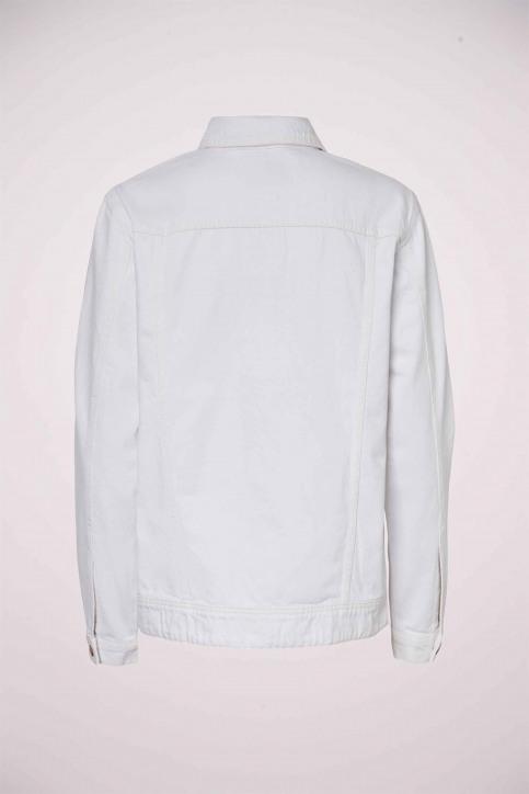 Noisy May Vestes courtes blanc 27011991_BRIGHT WHITE img2