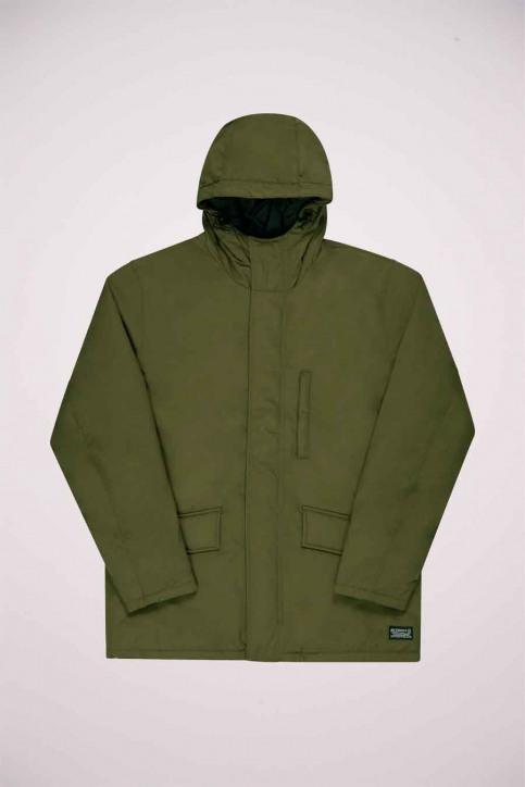 Levi's® Jassen (kort) groen 273110001_0001 OLIVE NIGH img4