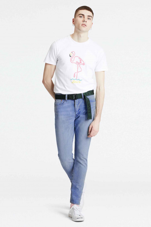 Levi's® Jeans tapered denim 288330492_0492 CEDAR LIGH img1