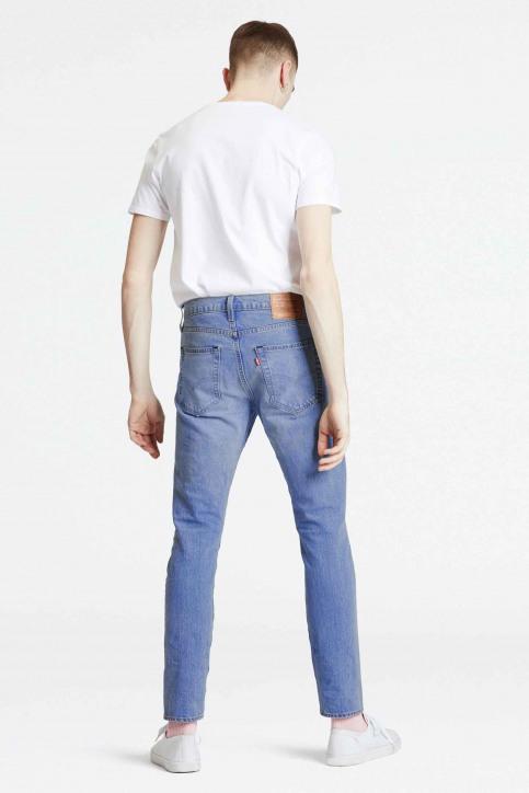 Levi's® Jeans tapered denim 288330492_0492 CEDAR LIGH img2