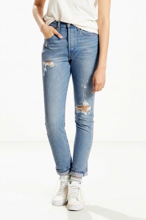 Levi's® Jeans skinny denim 295020034_0034CANT TOUCH img1