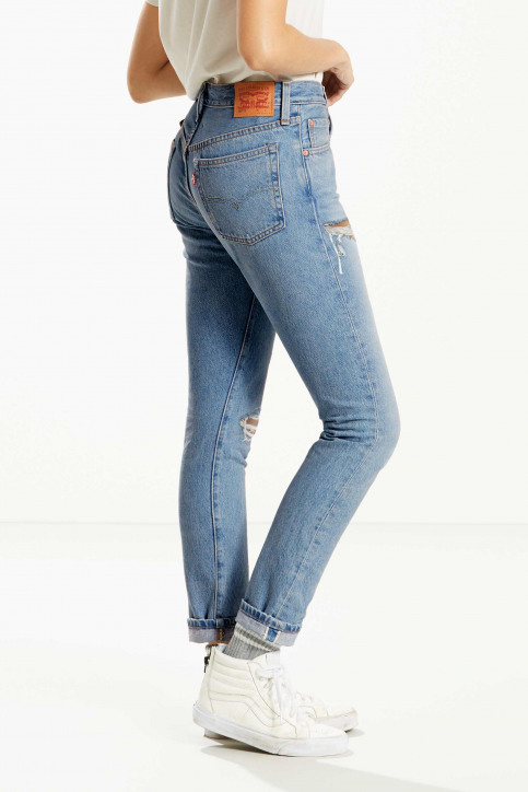 Levi's® Jeans skinny denim 295020034_0034CANT TOUCH img4