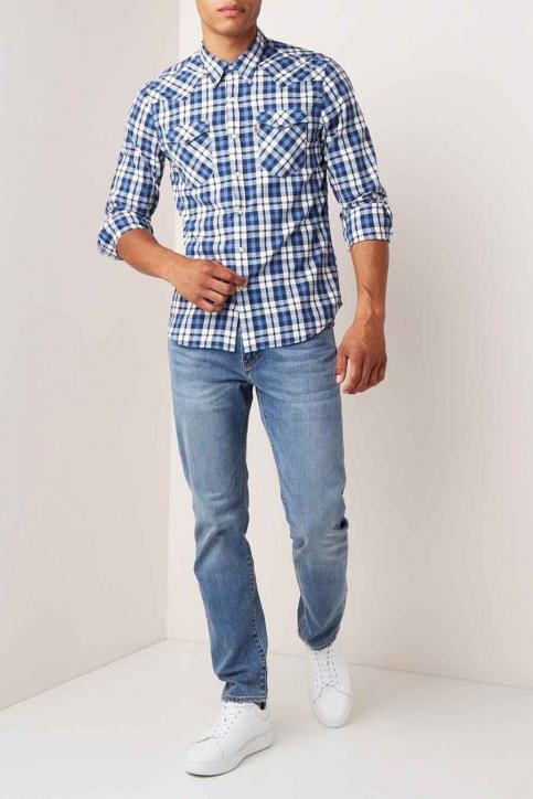 Levi's® Jeans tapered denim 295070472_0472 BALTIC ADA img2