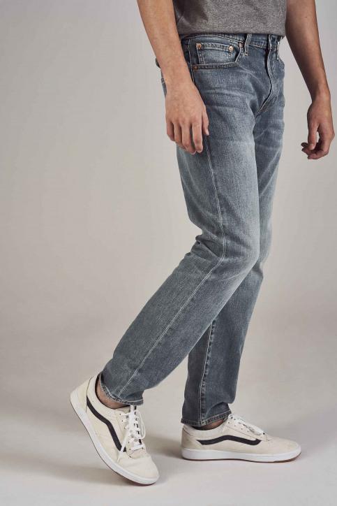 Levi's® Jeans tapered denim 295070472_0472 BALTIC ADA img5