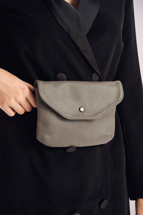 Tom Tailor Sacoches gris 300520_70 GREY img1