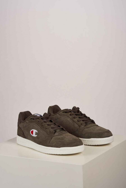 Champion Sneakers groen 3020300352A_52A OLIVE img1