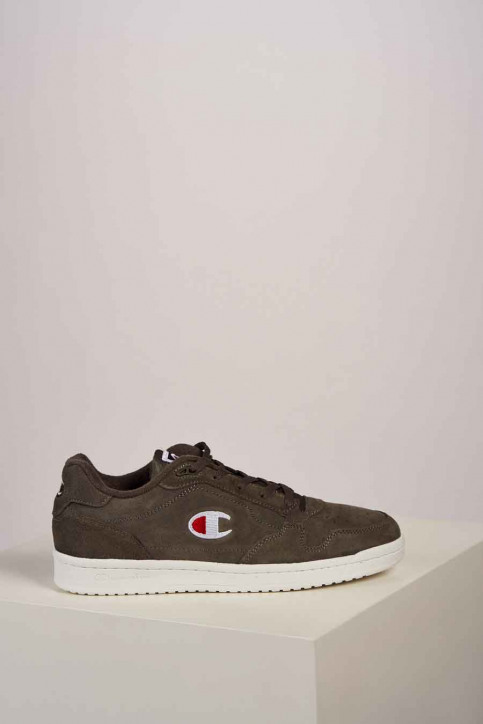 Champion Sneakers groen 3020300352A_52A OLIVE img4