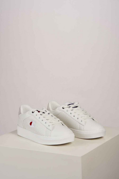 Champion Sneakers wit 302030371FG_1FG BRIGHT WHIT img1