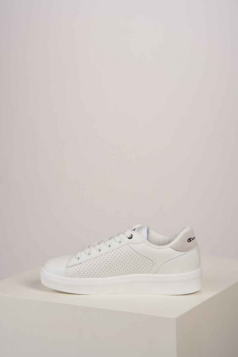 Champion Sneakers wit 302030371FG_1FG BRIGHT WHIT img3