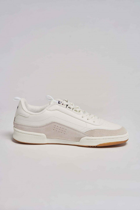 Champion® Sneakers wit 302110091FG_1FG BRIGHT WHIT img3