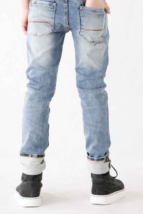 GARCIA Jeans slim 320_2347 LIGHT USED img2