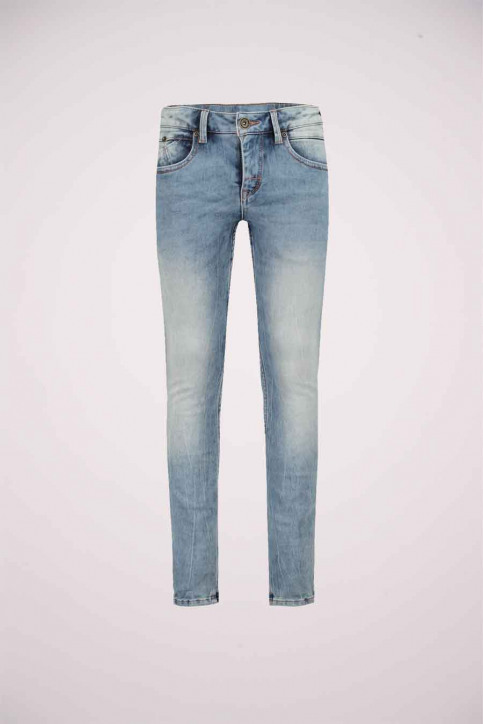 GARCIA Jeans slim 320_2347 LIGHT USED img3