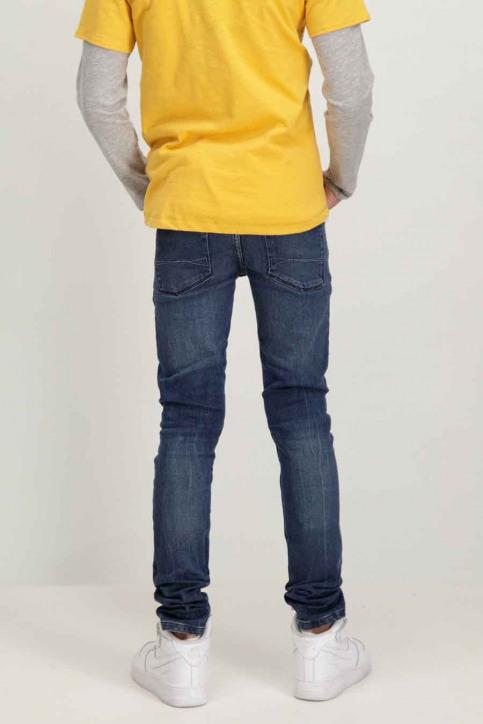 GARCIA Jeans slim 320_2462 SPRUCE BLU img3