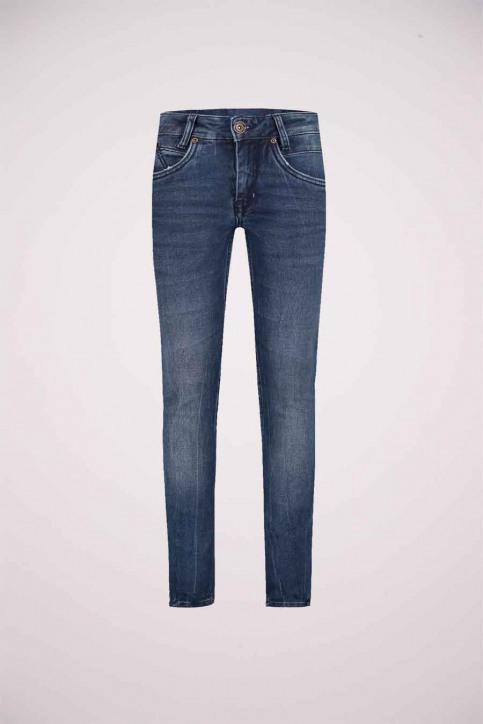 GARCIA Jeans slim 320_2462 SPRUCE BLU img4