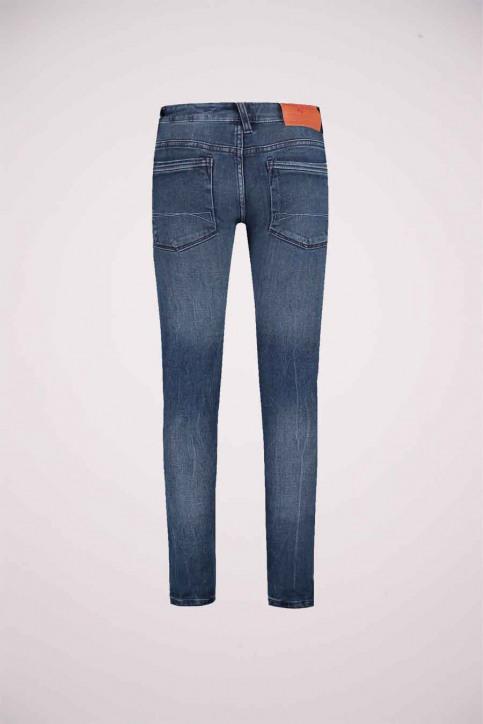 GARCIA Jeans slim 320_2462 SPRUCE BLU img5