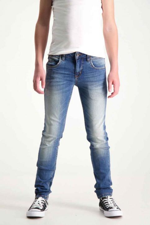 GARCIA Jeans slim denim 320_2688 MEDIUM USE img1
