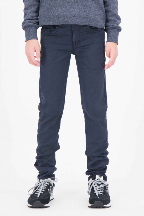 GARCIA Jeans slim bleu 320_292 DARK MOON img1