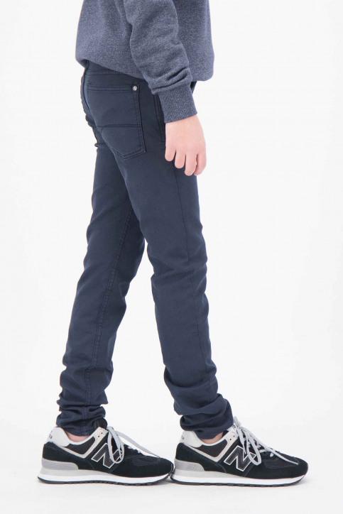 GARCIA Jeans slim bleu 320_292 DARK MOON img2