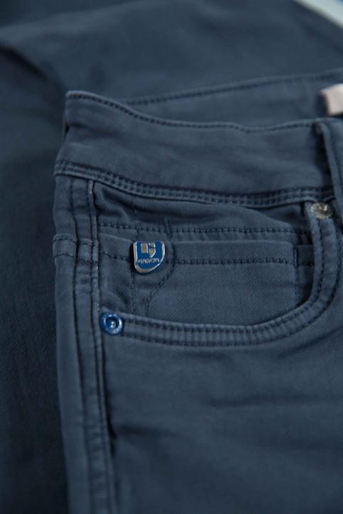 GARCIA Jeans slim bleu 320_292 DARK MOON img5