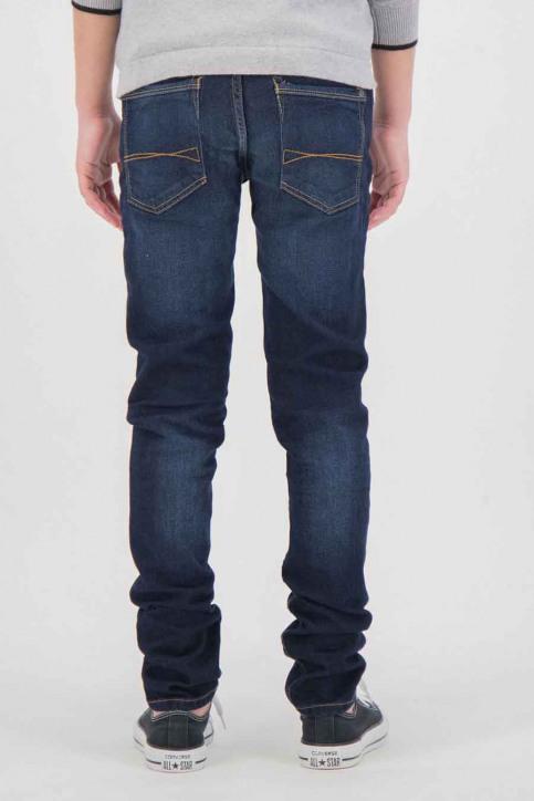 GARCIA Jeans slim denim 320_3262 DEEP BLUE img2