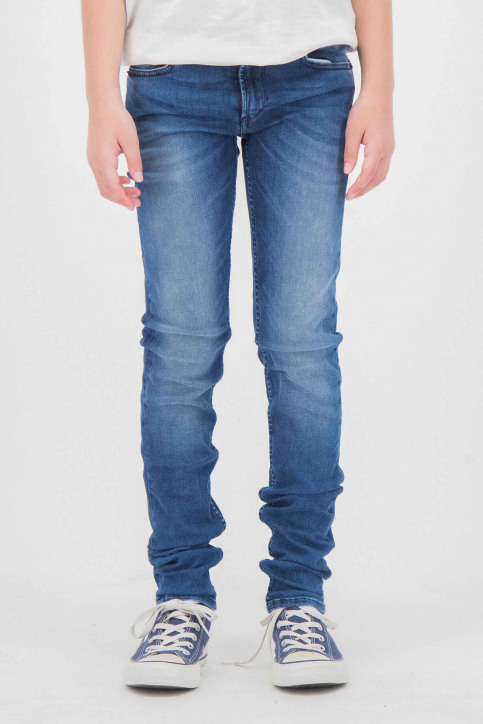 GARCIA Jeans slim denim 323_5803 MEDIUM USE img1