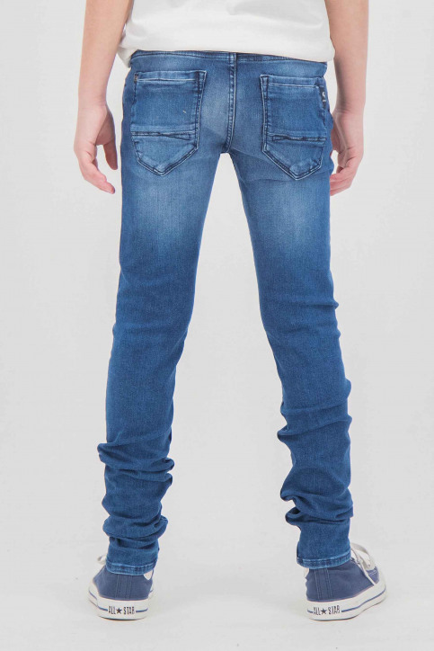 GARCIA Jeans slim denim 323_5803 MEDIUM USE img3