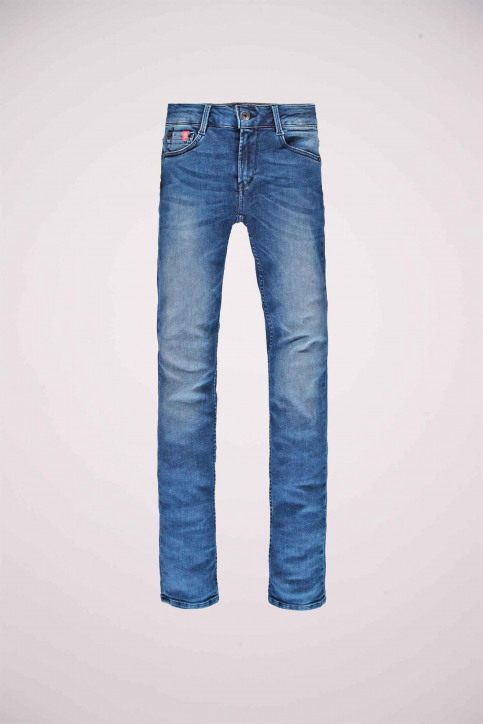 GARCIA Jeans slim denim 323_5803 MEDIUM USE img5