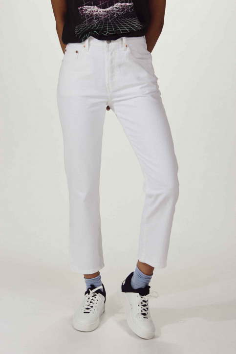 Levi's® Jeans straight blanc 362000032_0032_IN CLOUDS img1