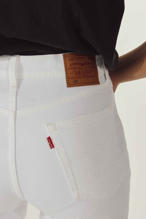 Levi's® Jeans straight wit 362000032_0032_IN CLOUDS img5