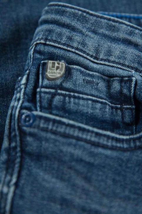 GARCIA Jeans slim denim 370_3097 MEDIUMUSED img4