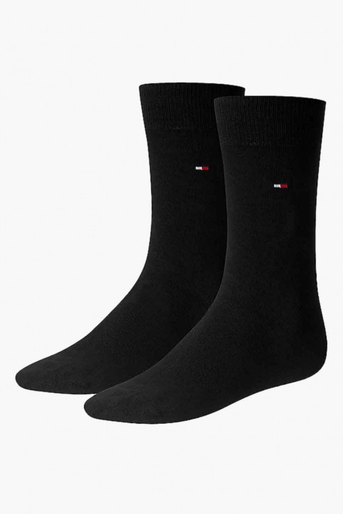 Tommy Jeans Chaussettes noir 371111200_200 BLACK img1