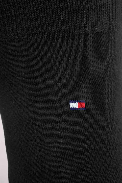 Tommy Jeans Chaussettes noir 371111200_200 BLACK img2