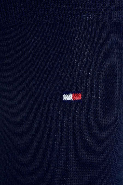 Tommy Jeans Sokken blauw 371111322_322 DARK NAVY img2