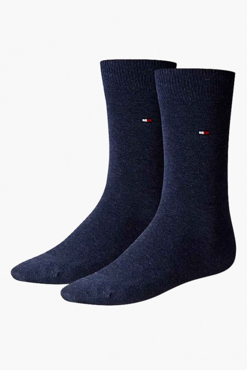 Tommy Jeans Chaussettes denim 371111356_356 JEANS img1