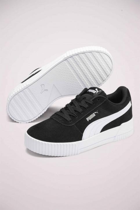 Puma Sneakers zwart 37303106_06 PUMA BLACK P img3