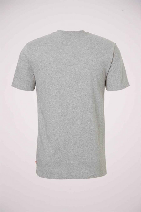 Levi's® T-shirts (manches courtes) gris 39636 SPORTSWEARLOGO_0002MIDTONEGRE img2