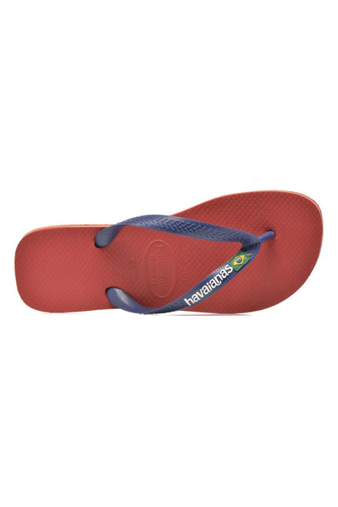 Havaianas Slippers rood 4110850 HAV_RED img6