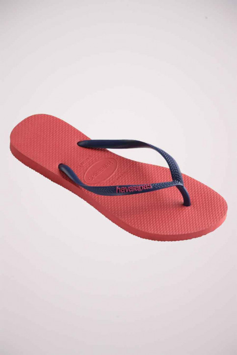 Havaianas Slippers roze 4119787_CORAL NEW img2